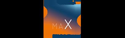 MAX BIM Solutions Logo